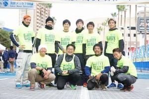 海峡マラソン20151101